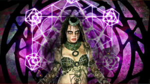 Advance Ticket Promos Enchantress Suicide Squad