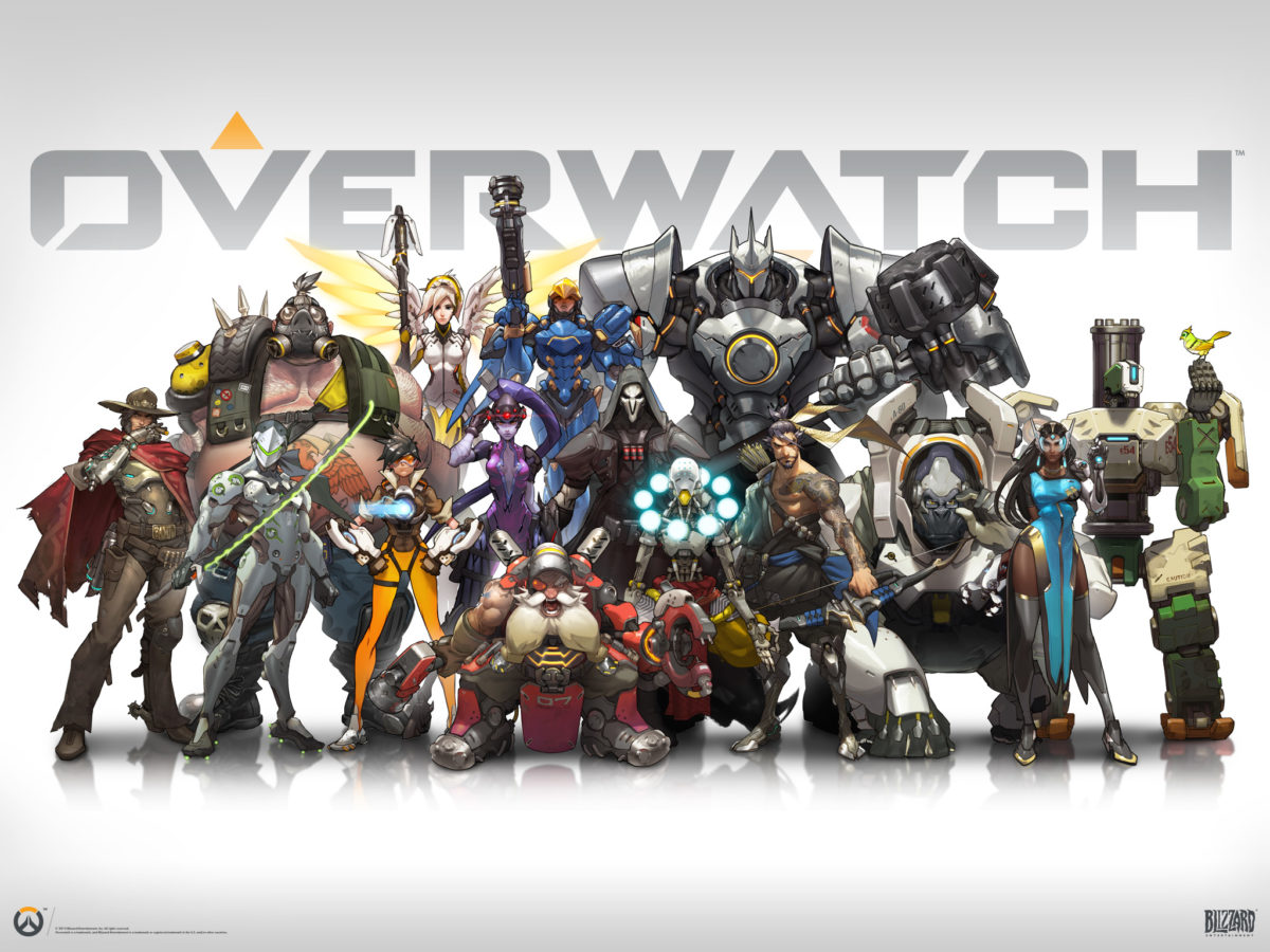 OVERWATCH News! Season 1 is officially done, what's in store for Season 2?