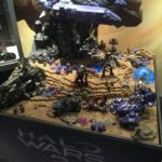 Blok playlet of Halo Wars 2