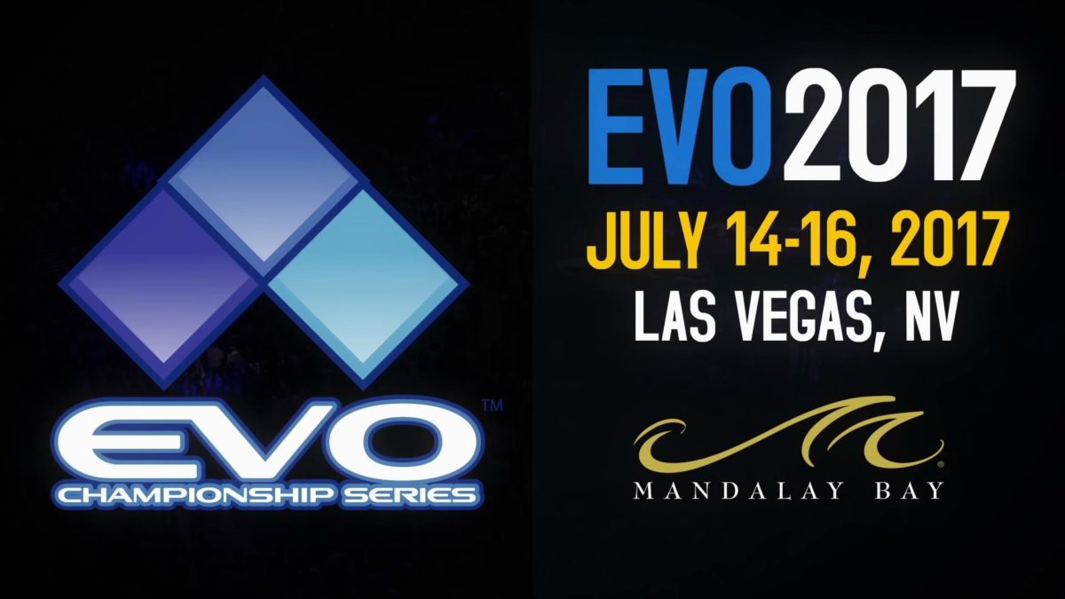 The Road To EVO!