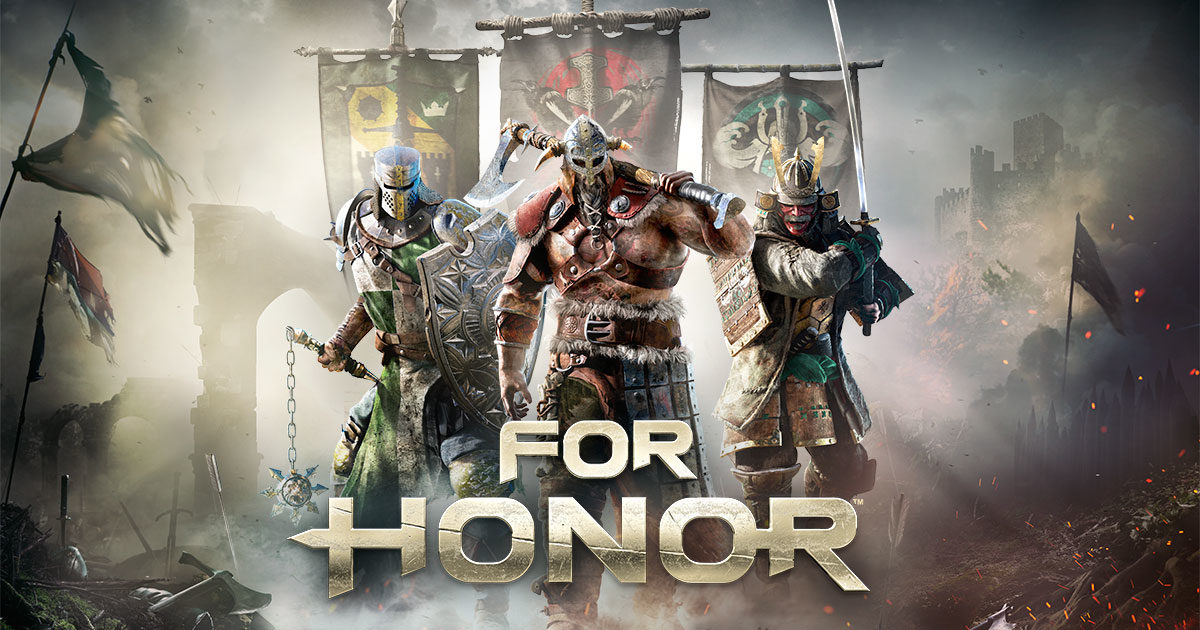 First Impressions – FOR HONOR and For Glory!